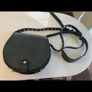 Rebecca Minkoff Skylar Stuuded Crossbody Bag